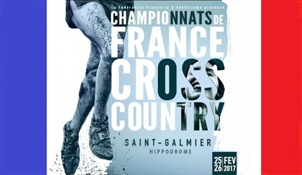 Stand G.I.F.A. aux « France de Cross »